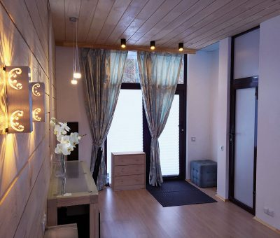 интерьер гостевого дома Айтау