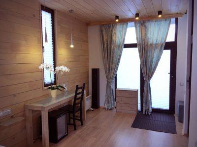 Айтау -интерьер гостевого дома